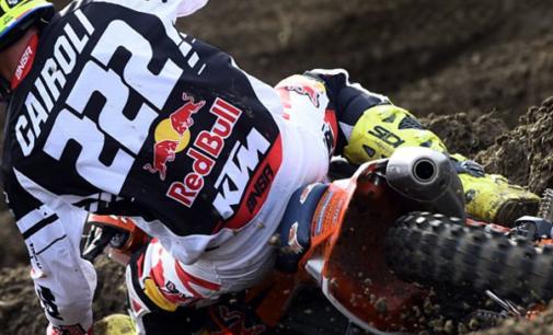 """PATTI – Mxgp di motocross. Tony Cairoli: """"Non vedo l'ora che arrivi la gara in Svezia dove spero di salire nuovamente sul podio"""""""