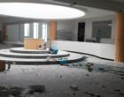 CAPO D'ORLANDO – Vandali alla scuola di Furriolo