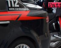 MONGIUFFFI MELIA – Fermato 52enne per tentato omicidio. Spara proiettili nei confronti degli occupanti di un'autovettura