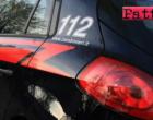 GIOIOSA MAREA – Violenza e resistenza a Pubblico Ufficiale. Arrestati sul lungomare di San Giorgio due stranieri