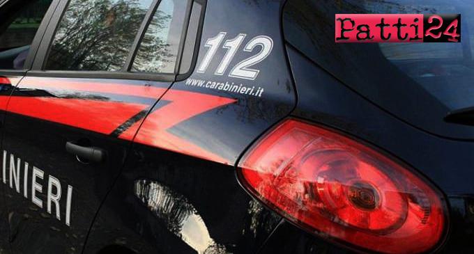 MESSINA – Prende a calci le auto in sosta e tenta di aggredire i passanti. 37enne messinese condannato alla pena di 1 anno e 4 mesi di reclusione