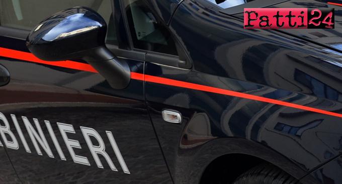 FURCI SICULO – Sevizie e maltrattamenti sulla figlia di 6 anni. Arrestati genitori conviventi