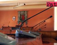 SAN PIERO PATTI – Venerdì 30 ottobre consiglio comunale.