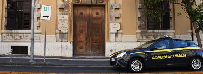 MESSINA – Riciclaggio, autoriciclaggio e sottrazione fraudolenta di beni. Maxi sequestro alla famiglia dell'on. Genovese.