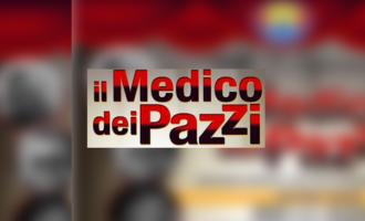"""PATTI – Compagnia teatrale """"Il Sipario"""". Il 27 ottobre in scena la commedia brillante """"Il medico dei pazzi""""."""