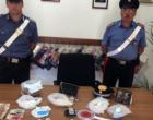 LIPARI – Trovati in possesso di 450 grammi di cocaina. Arrestati un 35enne ed una 24enne