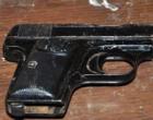 MESSINA – Arrestato 56enne messinese. La Polizia sequestra pistola carica e cocaina