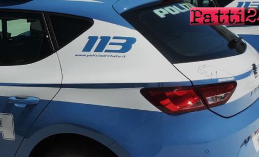 BARCELLONA P.G. – Sequestrato pullman privo di copertura assicurativa in partenza per gita scolastica. Agli agenti della Polstrada il plauso dei genitori