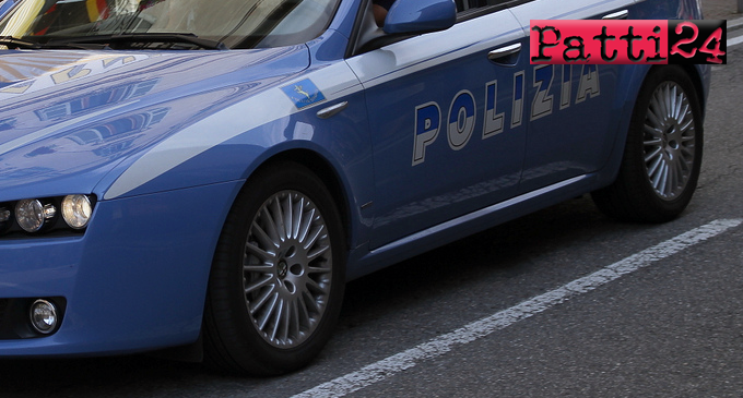 MESSINA – Nascondeva cocaina e marijuana a bordo dell'auto. Arrestato 26enne albanese.