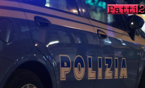 MESSINA – Non avrebbe dovuto trovarsi sul territorio italiano. Arrestato 34enne albanese, era già stato espulso nel 2012