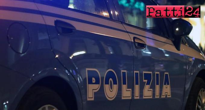 MESSINA – Uomo stava aggredendo la moglie incinta, vicino di casa avverte la Polizia. Arrestato e condotto in carcere.