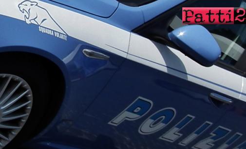 MESSINA – Sorpreso altro parcheggiatore abusivo, questa volta, nei pressi della stazione ferroviaria. 1000 euro di sanzione e foglio di via obbligatorio