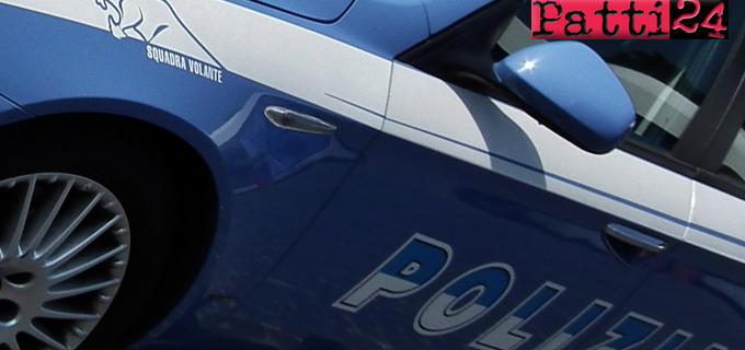 BARCELLONA P.G. – Droga occultata nella biancheria intima. Arrestato 29enne
