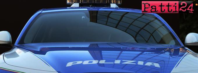 MESSINA – Sorpreso e arrestato topo d'appartamento. Era pronto a scavalcare muretto di recinzione dopo il furto.