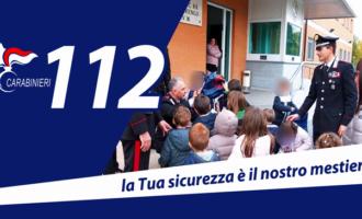 MESSINA – Anche il Comando Provinciale Carabinieri di Messina ha avviato la Campagna di sensibilizzazzione e prevenzione contro le truffe