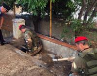 MESSINA – Blitz dei Carabinieri su Villaggio Aldisio e Rione Taormina, 1 arresto e 3 denunce