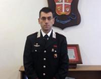 BARCELLONA P.G. – Cambio al comando della compagnia carabinieri. Si è insediato il Capitano Giancarmine Carusone, 30enne originario della Provincia di Caserta