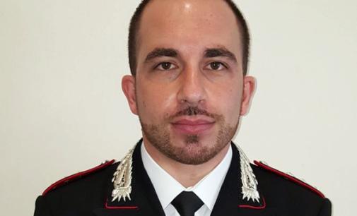 MESSINA – Il Capitano Paolo De Alescandris è il nuovo comandante della Compagnia Carabinieri di Messina Centro