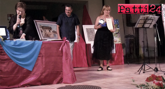 """BROLO – Altro prestigioso successo per il poeta Rosario La Greca nel Concorso Letterario Internazionale di Poesia """"Lu bene chi ti vuje"""""""