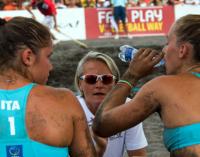 VULCANO – Finali europeo U20 Beach Volley: Doppio Oro per la Russia, nel femminile sconfitto il duo italiano Orsi Toth/They