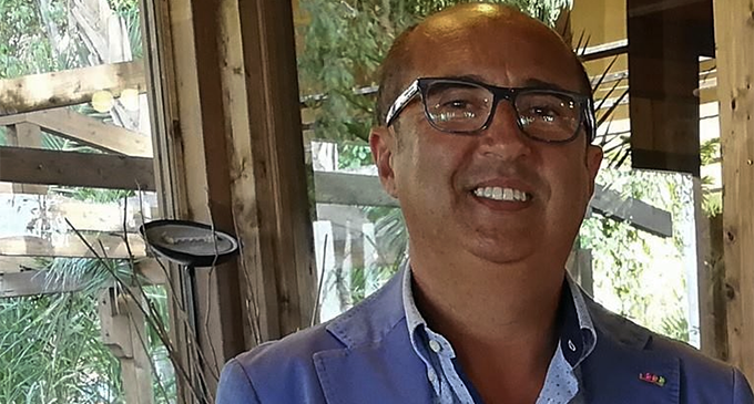 CAPO D'ORLANDO – Entro fine mese si concluderanno i lavori al PalaValenti. Il 19 novembre la Costa d'Orlando giocherà ala PalaFantozzi