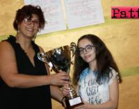 """BROLO – """"Il Giro d'Italia delle Poesie in cornice 2017"""". Si è svolta a Brolo l'unica tappa in Sicilia"""
