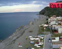 PATTI – Chiesti in concessione temporanea circa 3.800 metri quadrati di aree demaniali del litorale di Marina di Patti e di Mongiove