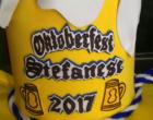 SANTO STEFANO DI CAMASTRA – Oktoberfest stefanese 2017. Dal 28 settembre al 1° di ottobre torna la 4 giorni più divertente della costa tirrenica dedicata alla birra