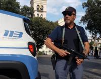 MESSINA – Operazione Ultimo Miglio. Servizi di controllo del territorio potenziati nel centro storico della città