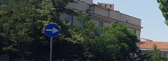 """PATTI – Affidati in via definitiva i lavori di ristrutturazione spazio sportivo scuola """"Lombardo Radice""""."""