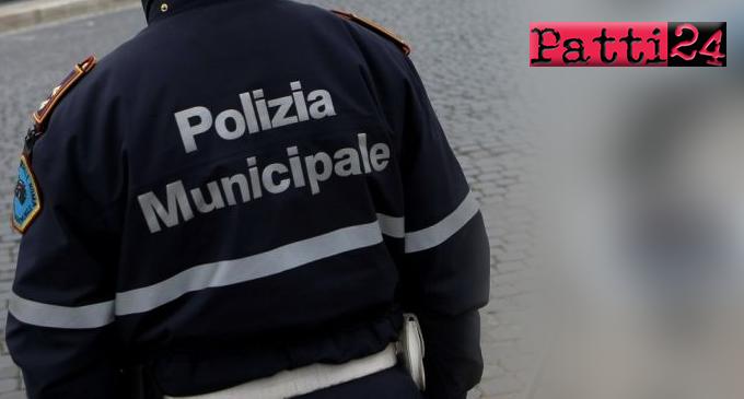 MESSINA – Controlli della Polizia Municipale sul viale Boccetta. Elevate numerose contravvenzioni