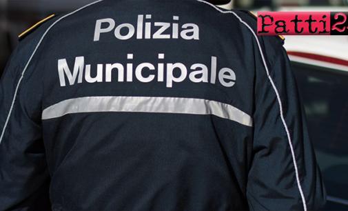 MESSINA – Sequestrata struttura già posta sotto sequestro e merce esposta a venditore ambulante abusivo di frutta e verdura