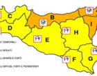 MILAZZO – Condizioni meteo, domani Allerta arancione a Milazzo