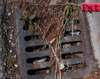 PATTI – In sicurezza circa trecento caditoie e pozzetti sul territorio.