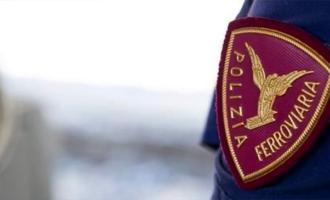 MESSINA – Polizia Ferroviaria. Intensificati  i controlli a Messina e provincia.