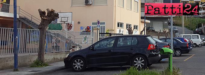 """PATTI – L'I.C Pirandello ha aderito all'iniziativa """"Nessuno parli….: un giorno di scuola, musica e arte oltre la parola""""."""