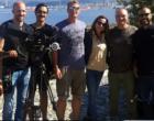 MILAZZO – Concluse le riprese dello spot Skoda al Borgo e al Castello