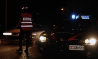 CAPO D'ORLANDO – Controlli dei Carabinieri in occasione della festa patronale.