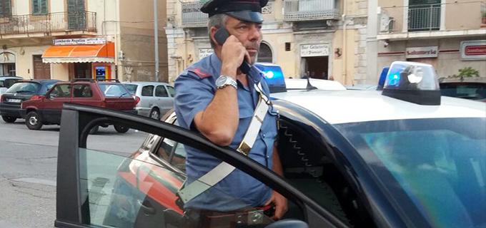 MESSINA – Donna arrestata in flagranza di spaccio. Carabinieri insospettiti da un continuo via vai di giovani verso l'abitazione