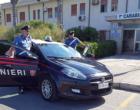 SANT'AGATA DI MILITELLO – 46enne Serbo arrestato, in flagranza di reato, per detenzione ai fini di spaccio di sostanze stupefacenti