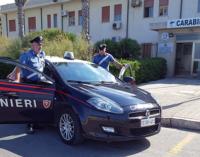 SANT'AGATA DI MILITELLO – Ruba denaro ed oggetti di valore all'interno di un autocarro parcheggiato. Arrestato 30enne tunisino.