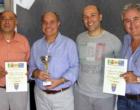 PATTI – 9ª Gara Sezionale di Tiro per Pistola e Carabina Grosso Calibro 9 x 21. Primo nella classifica generale Antonino Pellegrino