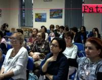 """PATTI – Al via il terzo anno del progetto """"Primaire EN français"""". Presenti 14 Dirigenti scolastici e 88 insegnanti"""