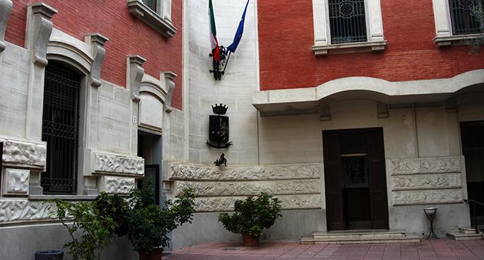 MESSINA – Questura di Messina. Turnover nei Commissariati distaccati di Barcellona Pozzo di Gotto, Milazzo, Capo d'Orlando e l'U.P.G.S.P.