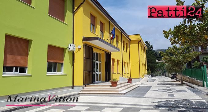 SAN PIERO PATTI – Finanziato con 160,084 euro complessivi il progetto dal titolo Leggo al quadrato …tra mari e monti presentato dall'I.C. Rita Levi-Montalcini