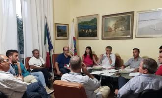 """CAPO D'ORLANDO – Capo d'Orlando capofila dell'ATS """"Sviluppo Nebrodi"""" per la partecipazione ai bandi del PSR"""