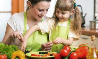 MESSINA – Sabato 4 novembre all'Ex-Centro Direzionale CUS UniMe conferenza sull'alimentazione per i bambini