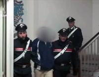 BARCELLONA P.G. – Evasi dal carcere di Barcellona Pozzo di Gotto. Preso uno dei fuggitivi