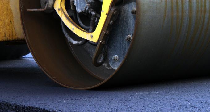 A20 – Lavori di bitumazione della tratta autostradale Sant'Agata Militello – Santo Stefano di Camastra