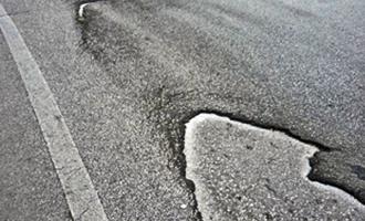 PATTI – Interventi di messa in sicurezza delle strade cittadine.